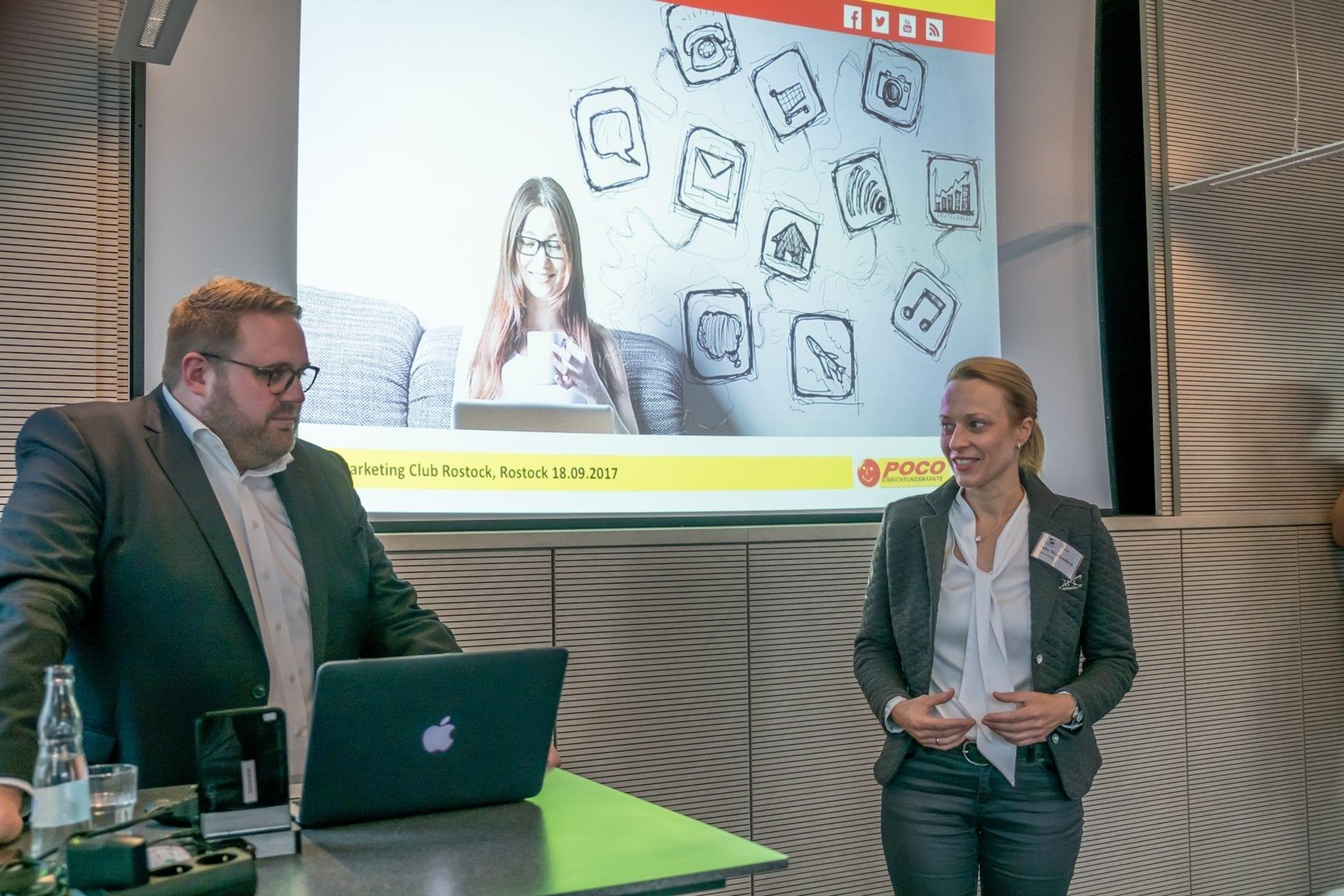 18.09.2017 /  Marcel Bewersdorf - Online-Marketing-Chef der POCO Einrichtungsmärkte