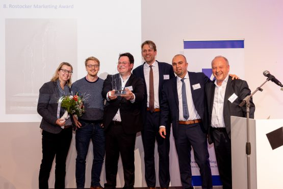 Rostock Marketing Award 2019