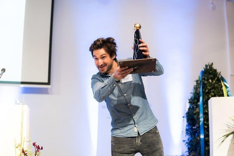 Bewerben Sie sich jetzt, den Rostock Marketing Award 2019 zu gewinnen.