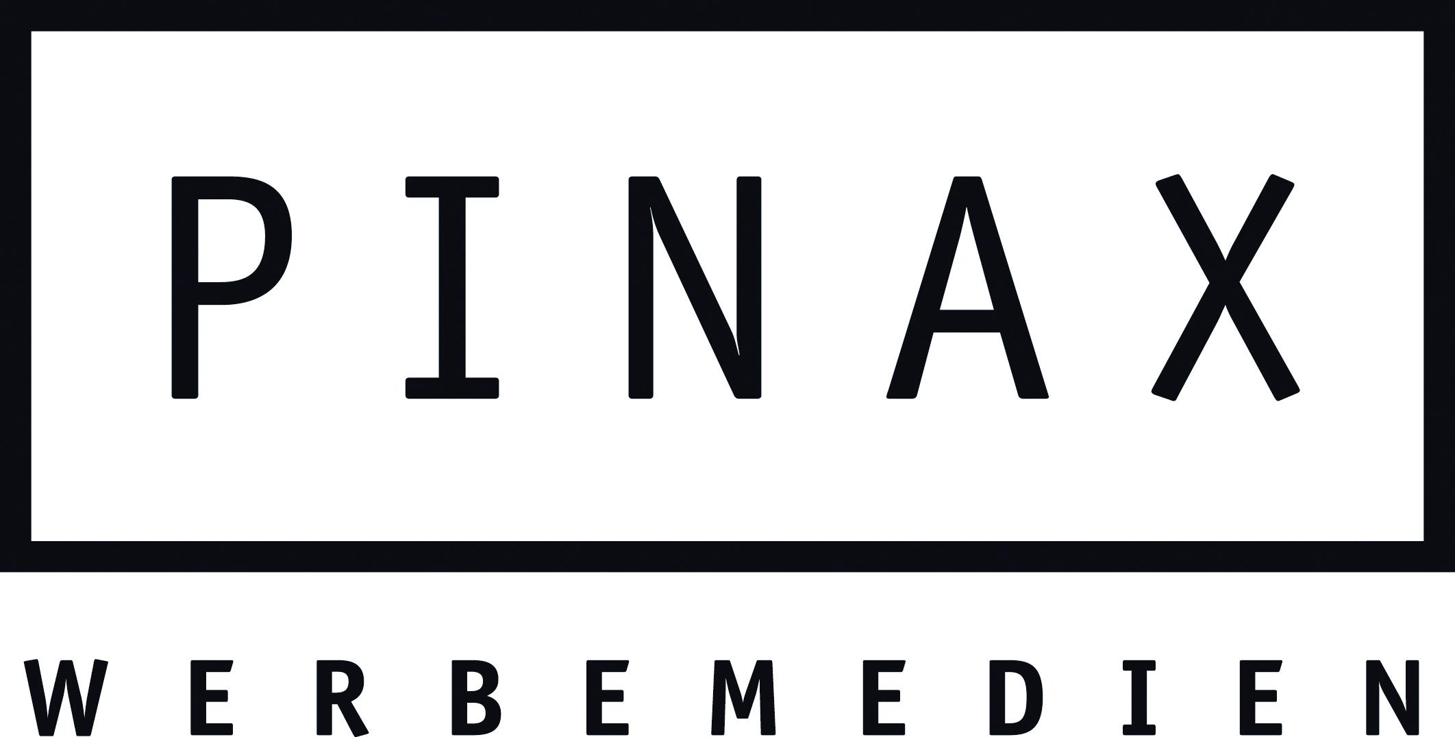 PINAX Logo_zeile
