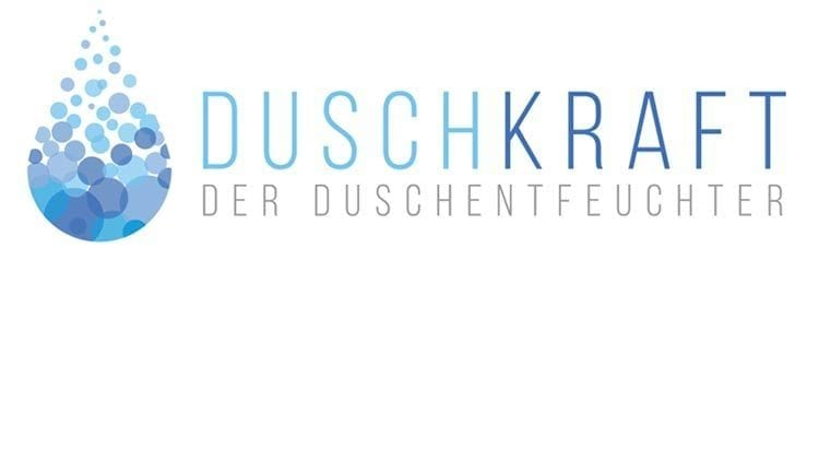 Marketing eines innovativen Rostocker Start-Ups - der Duschkraft GmbH