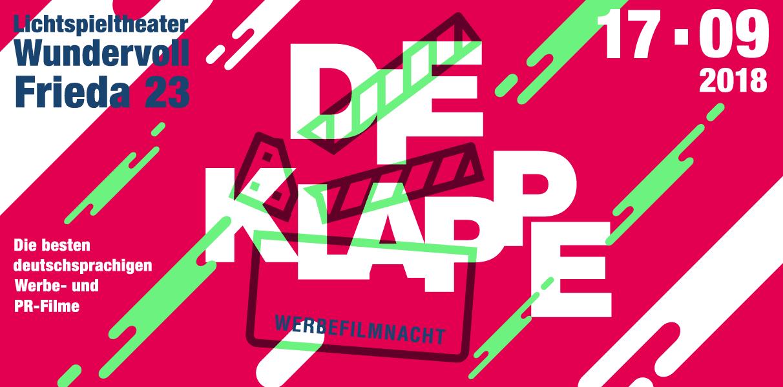 [MC Premium] Die Klappe - Die besten Werbefilme des letzten Jahres!